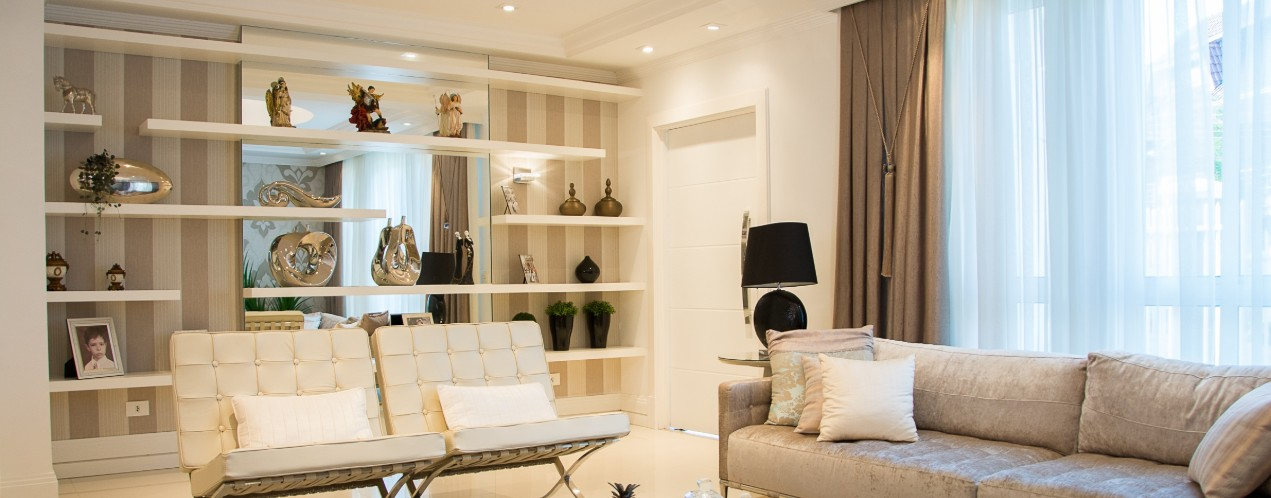 Fitted Living Room